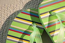 Strandschuhe, Flip-Flops