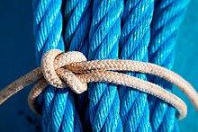 Seil, Tau ,Meer ,Terrasse ,Chioggia ,Italien ,Trawler