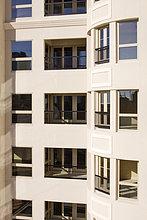 Balkon,Apartment,leer