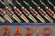 Vereinigte Staaten von Amerika,USA,New York City,Radio City Music Hall