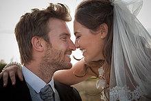 berühren ,Hochzeit