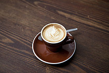 Muster,Blume,Cafe,Seifenschaum,Schaum,Tisch,Milch,Schnittmuster