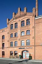 Kraftwerk,Getreide,Mühle,Gebäude,Nostalgie,Büro,aufbewahren,Wasserkraft,Havel,Brandenburg,Deutschland