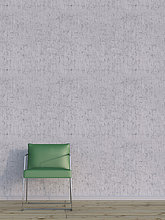 Boden,Fußboden,Fußböden,Wand,Stuhl,grün,Illustration,frontal,Beton,Parkett