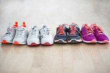4,Paar,Paare,Turnschuh - Sport
