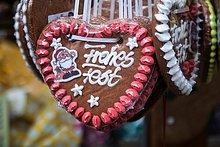 Blumenmarkt,Close-up,Weihnachten,Dekoration,Lebkuchen,Biskuit,deutsch,Markt
