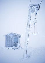 leer,Winter,heben,Ski