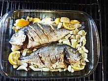 Fisch,Pisces,Essgeschirr