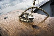 Amerika,Seil,Tau,Strick,binden,Verbindung,Kenai-Fjords-Nationalpark,Kachemak,Alaska,Bucht,Barke,Kenai-Halbinsel