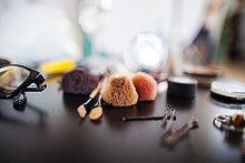 Beauty,Vielfalt,Produktion,Studioaufnahme,Tisch