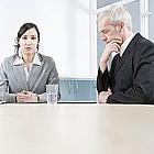 Corporate Meeting Scenes