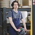 Manufacturing Man